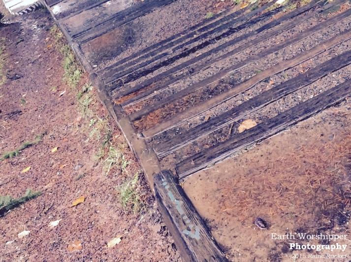 Arrow Stairs