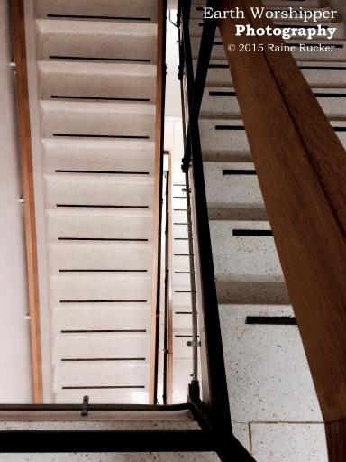 Shoen Stairwell